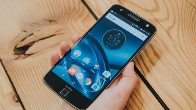 Atualização para Android Nougat 7.1.1 chega ao Moto Z Play aos brasileiros
