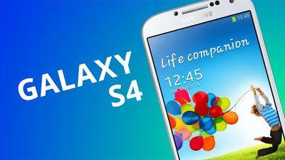 Samsung Galaxy S4: o que há de novo [Análise]