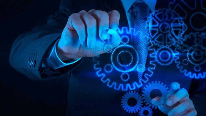 Technology Management Image: A Tecnologia A Serviço Da Evolução Empresarial