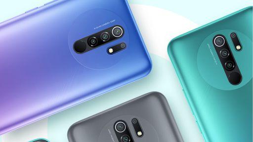 Novo celular da POCO pode ser um Redmi 9 com novo nome