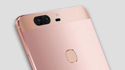 Huawei anuncia o Honor V8, seu mais novo smartphone top de linha