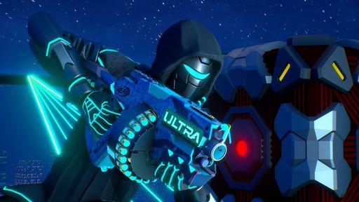Nerf: Legends | Armas de brinquedo da Hasbro vão ganhar jogo de tiro
