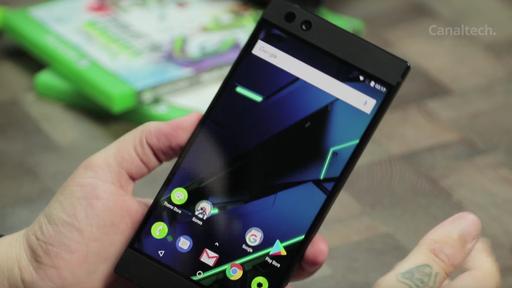Razer Phone 2   Tudo que sabemos sobre o novo aparelho gamer
