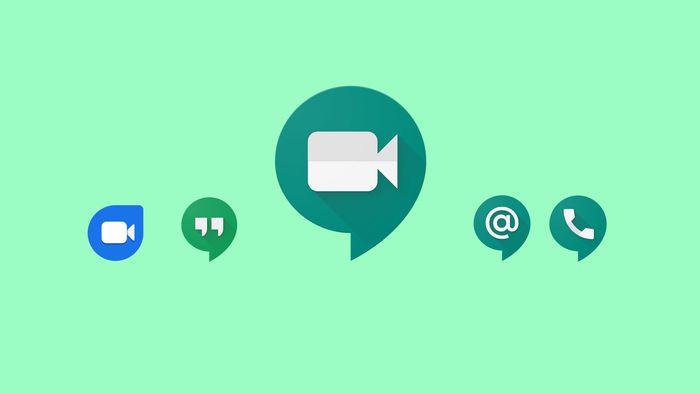 COVID-19   Google Meet tem salto de uso de 25 vezes em 2020