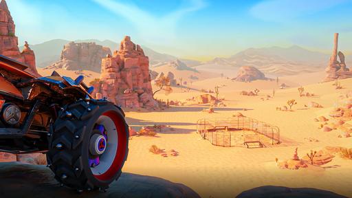 Rocket League: temporada 4 está disponível com novos modos