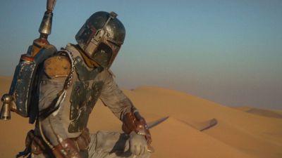 Lucasfilm confirma o cancelamento de filme solo de Boba Fett