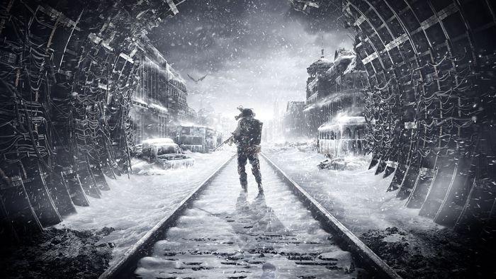 Metro Exodus é adiantado e chega em 15 de fevereiro