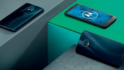 Moto G7 Play terá notch, menos bateria, Snapdragon 632 e câmera traseira única