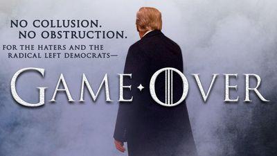De novo! Trump se inspira em Game of Thrones e arranja confusão com HBO