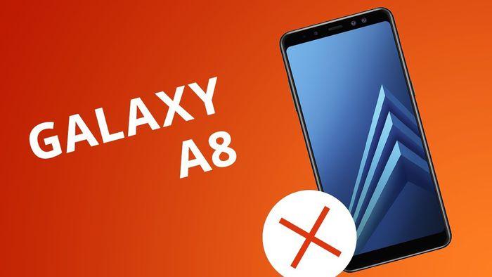8d66cffb5 5 motivos para NÃO comprar o Galaxy A8 - Vídeos - Canaltech