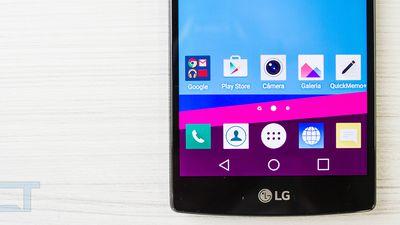 LG G4 receberá atualização para o Android 6.0 Marshmallow na próxima semana