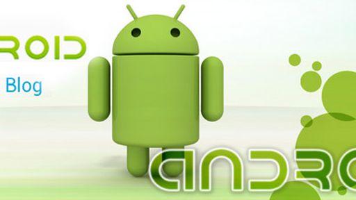 Google anuncia blog oficial do Android