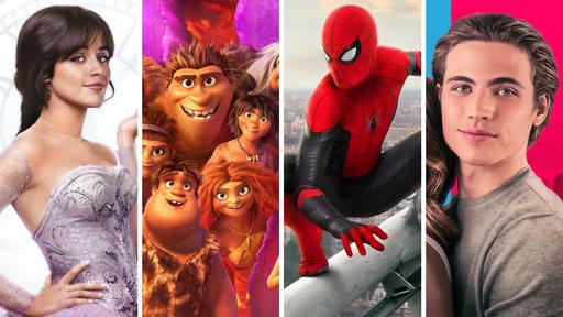 Os 10 filmes mais assistidos da semana (11/09/2021)