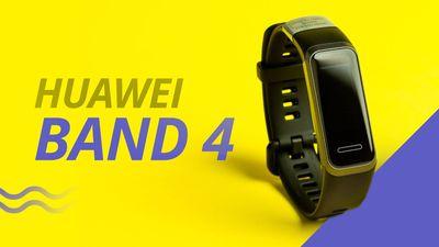 HUAWEI BAND 4: MELHOR que a Mi Band 4? Alternativa? [Análise/Review]