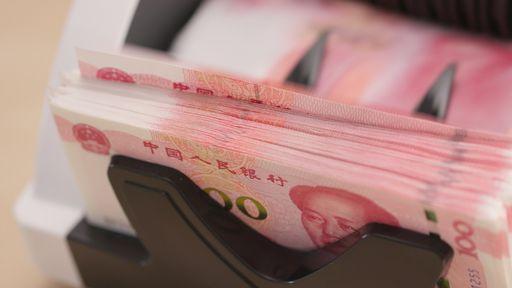 Com o yuan digital, China se torna a primeira potência a ter uma moeda virtual