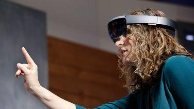 HoloLens 2 terá processador dedicado a inteligência artificial, diz Microsoft
