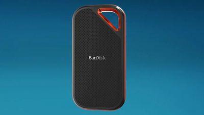 CES 2019   Novo SSD portátil da SanDisk promete velocidade de até 1 GB/s