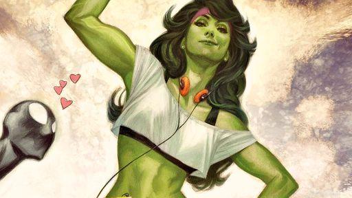 Série da Mulher-Hulk agora tem diretora e produção deve começar em 2021