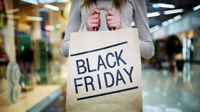 Vamos aproveitar a Black Friday?