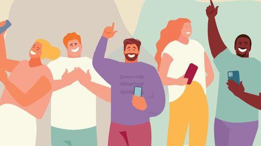 Brasileiros ficam mais de dois anos com o mesmo celular, indica pesquisa