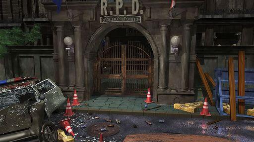 Fãs estão remasterizando games originais de Resident Evil