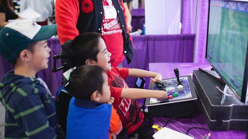 AbleGamers chega oficialmente ao Brasil para promover acessibilidade nos games