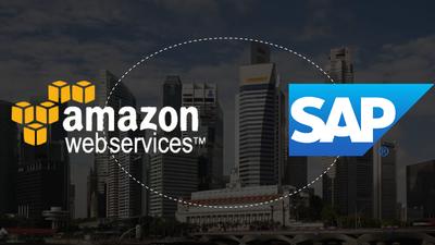 O que a parceria SAP e AWS deve trazer ao mercado