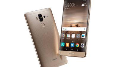 Huawei Mate 9 já vendeu mais de 5 milhões de unidades