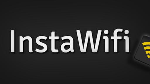 App transforma senha de rede WiFi em QR Code. Basta escanear e acessar!