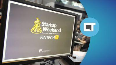 Startup Weekend Fintech: um fim de semana de boas ideias e empreendedorismo