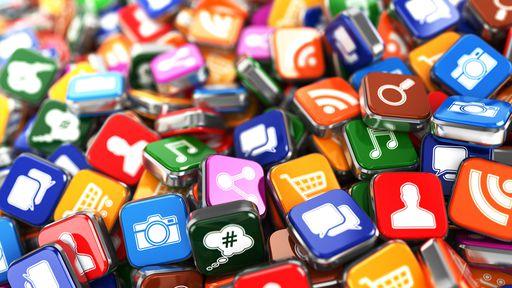 A utilização de tecnologias de terceiros no desenvolvimento de novos aplicativos