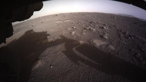 É fake? Saiba o que é real no vídeo de Marte que viralizou no fim de semana