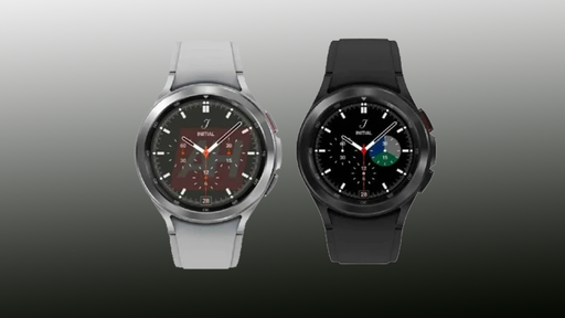 Relógios Galaxy Watch 4 têm todos os detalhes vazados antes do anúncio