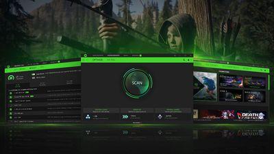 Razer lança atualização para seu otimizador de jogos para PC