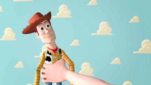Toy Story | Teoria sugere que Woody pertenceu ao pai de Andy
