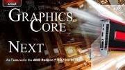 O que é Graphics Core Next da AMD?