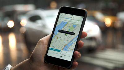 Como ser um motorista Uber?