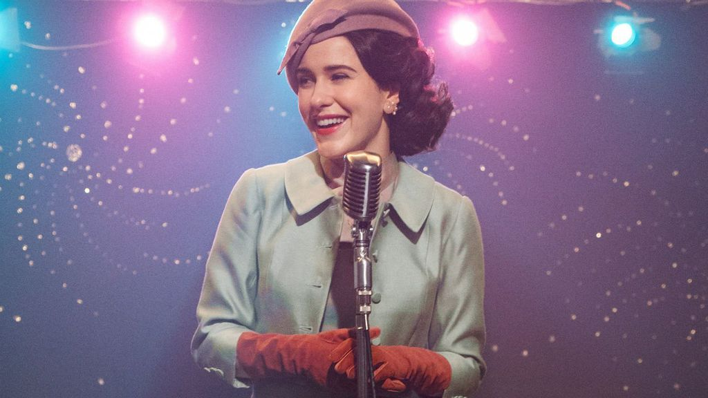 The Marvelous Mrs. Maisel é um dos principais estandartes do Prime Video. De qualidade e muito bom gosto, a produção recebeu 22 nomeações ao Emmy 2019