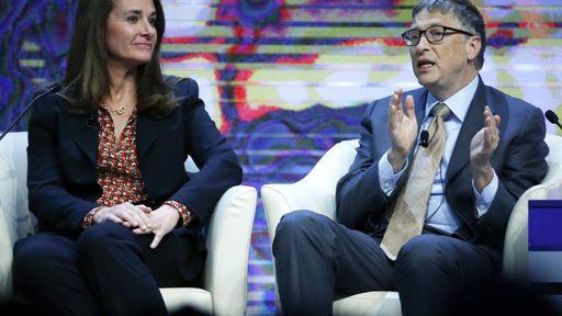Bill Gates diz acreditar em vacina contra a AIDS até 2030