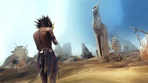 Elegemos os cinco melhores jogos de computador de 2011