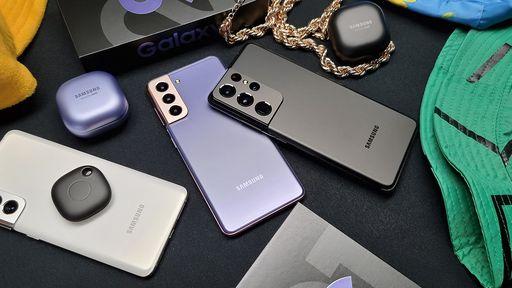"""Samsung lança Galaxy SmartTag+ com UWB, o """"GPS para ambientes internos"""""""