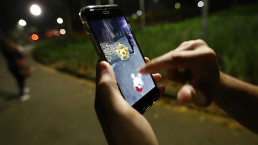 Jogar Pokémon GO dá mais 41 dias de vida, diz Microsoft