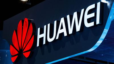 Huawei P20 |Imagem vazada revela entalhe na tela do smartphone