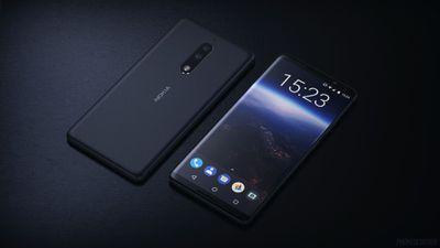 Nokia 9 tem visual revelado por nova imagem vazada na web