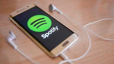 Spotify entra em acordo com gravadora que o processava por não pagar royalties
