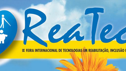 Reatech: novidades tecnológicas inundam maior feira de acessibilidade do Brasil