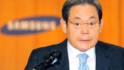 Diretor da Samsung é acusado de sonegação fiscal pela segunda vez