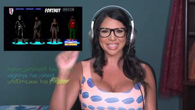 Paródia pornô de Fortnite traz uma interessante crítica sobre mercado de skins
