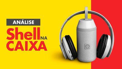 TUDO sobre os fones de ouvido e a Caixa bluetooth da SHELL [Análise/Review]