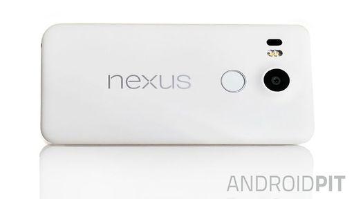 Novas imagens vazadas revelam mais detalhes do novo LG Nexus 5